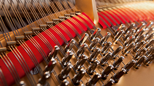 Piano Tuning - Portland Piano Repair